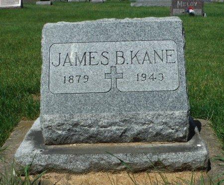 KANE, JAMES B. - Jackson County, Iowa | JAMES B. KANE