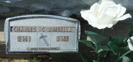 KINSELLA, CHARLES C. - Jackson County, Iowa | CHARLES C. KINSELLA