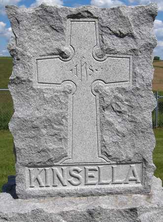 KINSELLA, FAMILY MONUMENT - Jackson County, Iowa | FAMILY MONUMENT KINSELLA