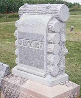 KUKKUCK, FAMILY - Jackson County, Iowa   FAMILY KUKKUCK
