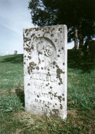 LAVIER LAMBORN, RACHEL - Jackson County, Iowa | RACHEL LAVIER LAMBORN