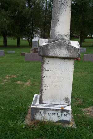 LAUGHLIN, MARY - Jackson County, Iowa | MARY LAUGHLIN