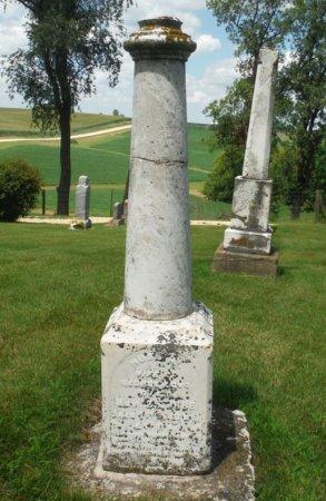 LONG, ROSE M. - Jackson County, Iowa | ROSE M. LONG