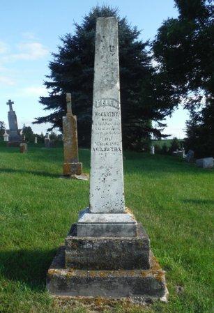 MCCARTHY, ELLEN - Jackson County, Iowa | ELLEN MCCARTHY