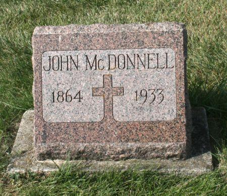 MCDONNELL, JOHN - Jackson County, Iowa | JOHN MCDONNELL