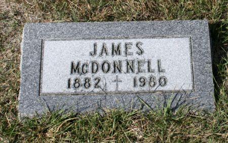 MCDONNELL, JAMES - Jackson County, Iowa | JAMES MCDONNELL