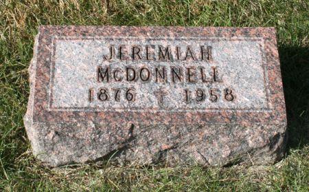 MCDONNELL, JEREMIAH - Jackson County, Iowa | JEREMIAH MCDONNELL