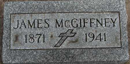 MCGIFFNEY, JAMES - Jackson County, Iowa | JAMES MCGIFFNEY
