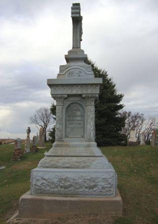 MCLAUGHLIN, JAMES - Jackson County, Iowa   JAMES MCLAUGHLIN
