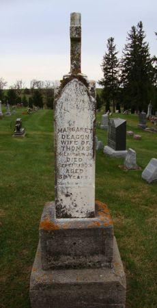 MCLAUGHLIN, MARGARET - Jackson County, Iowa | MARGARET MCLAUGHLIN
