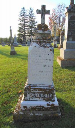MCLAUGHLIN, THOMAS - Jackson County, Iowa | THOMAS MCLAUGHLIN