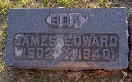 MCMAHON, JAMES EDWARD - Jackson County, Iowa   JAMES EDWARD MCMAHON
