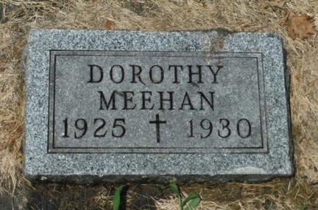 MEEHAN, DOROTHY - Jackson County, Iowa | DOROTHY MEEHAN