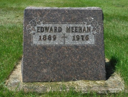 MEEHAN, EDWARD - Jackson County, Iowa | EDWARD MEEHAN