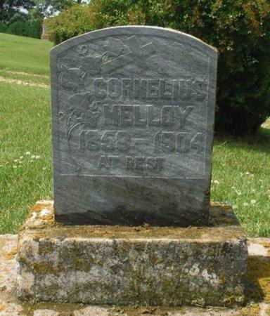 MELLOY, CORNELIUS - Jackson County, Iowa | CORNELIUS MELLOY