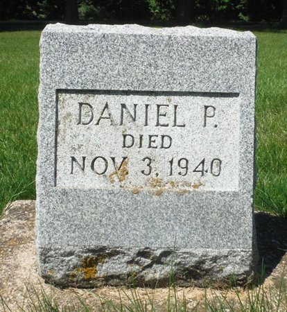 MELLOY, DANIEL PATRICK - Jackson County, Iowa   DANIEL PATRICK MELLOY