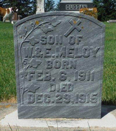 MELOY, DONALD - Jackson County, Iowa | DONALD MELOY