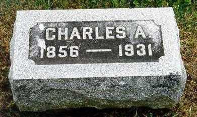 MENNEKE, CHARLES ALBERT - Jackson County, Iowa | CHARLES ALBERT MENNEKE