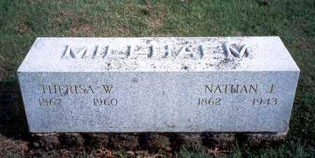 HASSON MILLHAEM, THERISA WILLOWAY - Jackson County, Iowa | THERISA WILLOWAY HASSON MILLHAEM