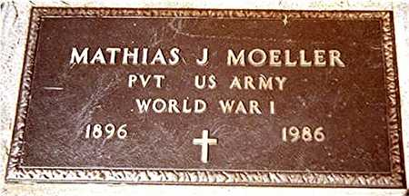 MOELLER, MATHIAS J. - Jackson County, Iowa | MATHIAS J. MOELLER