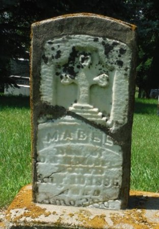 MOORE, MABEL - Jackson County, Iowa | MABEL MOORE
