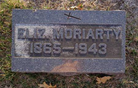 MORIARTY, ELIZABETH - Jackson County, Iowa | ELIZABETH MORIARTY