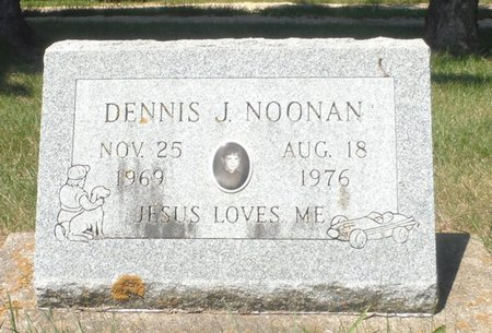 NOONAN, DENNIS J. - Jackson County, Iowa | DENNIS J. NOONAN