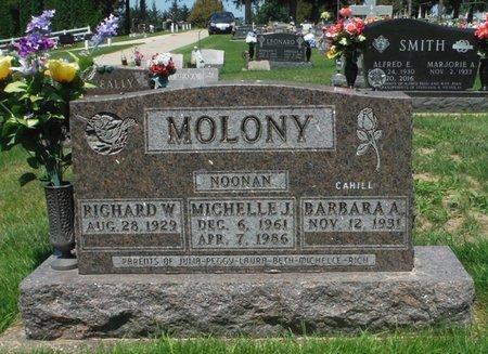 MOLONY NOONAN, MICHELLE J. - Jackson County, Iowa | MICHELLE J. MOLONY NOONAN