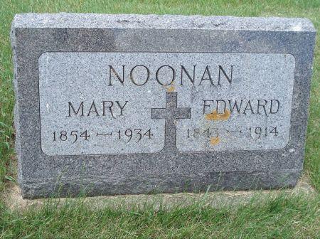 NOONAN, EDWARD - Jackson County, Iowa | EDWARD NOONAN