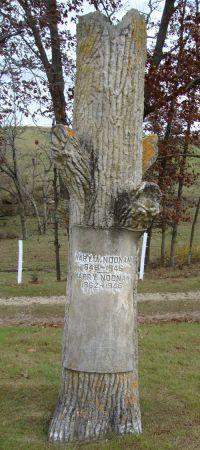 NOONAN, HARRY - Jackson County, Iowa | HARRY NOONAN