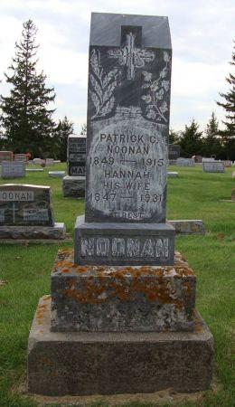 NOONAN, HANNAH - Jackson County, Iowa | HANNAH NOONAN