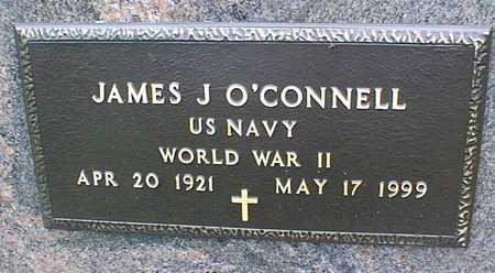 O'CONNELL, JAMES J. - Jackson County, Iowa | JAMES J. O'CONNELL