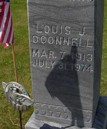 O'CONNELL, LOUIS J. - Jackson County, Iowa | LOUIS J. O'CONNELL