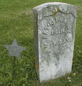 PRANDY, PATRICK - Jackson County, Iowa | PATRICK PRANDY