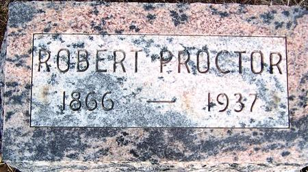 PROCTOR, ROBERT - Jackson County, Iowa | ROBERT PROCTOR
