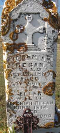 REGAN, JEREMIAH - Jackson County, Iowa | JEREMIAH REGAN
