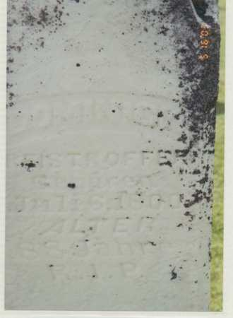 REISTROFFER, DOMINICK - Jackson County, Iowa | DOMINICK REISTROFFER