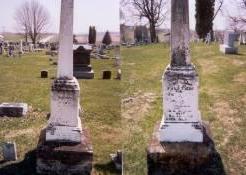 TUBBS, SENECA & LOUISA - Jackson County, Iowa | SENECA & LOUISA TUBBS