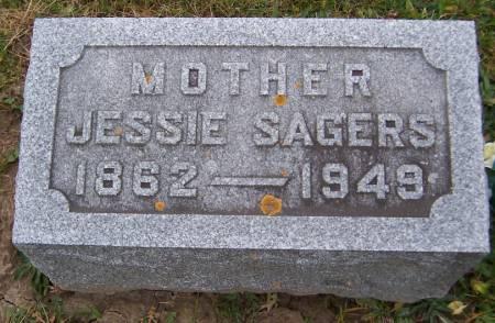 SAGERS, JESSIE - Jackson County, Iowa | JESSIE SAGERS