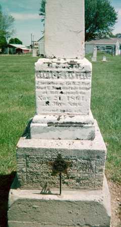 SAWTELL, JUNIUS F. - Jackson County, Iowa | JUNIUS F. SAWTELL