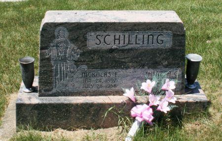 SCHILLING, THERESA C. - Jackson County, Iowa | THERESA C. SCHILLING