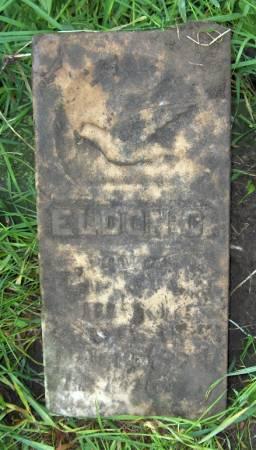 SHINKLE, ELDON C. - Jackson County, Iowa | ELDON C. SHINKLE
