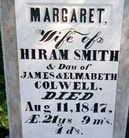 SMITH, MARGARET - Jackson County, Iowa | MARGARET SMITH