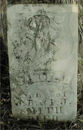 SMITH, SAMUEL D. - Jackson County, Iowa | SAMUEL D. SMITH