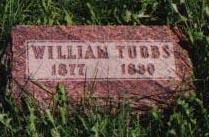 TUBBS, WILLIAM - Jackson County, Iowa | WILLIAM TUBBS