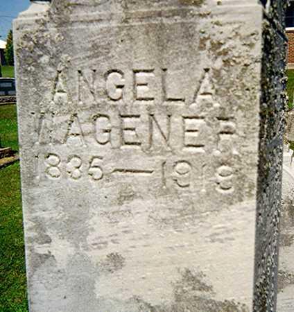WAGENER, ANGELA - Jackson County, Iowa | ANGELA WAGENER