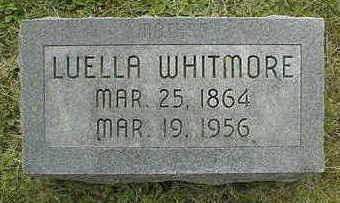 WHITMORE, LUELLA - Jackson County, Iowa | LUELLA WHITMORE