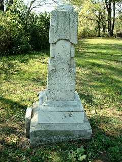 ACKROYD, JAMES B. - Jasper County, Iowa   JAMES B. ACKROYD