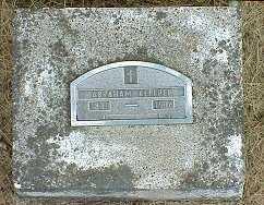 ALLFREE, ABRAHAM KYLE - Jasper County, Iowa | ABRAHAM KYLE ALLFREE