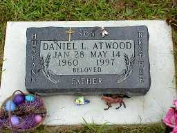 ATWOOD, DANIEL - Jasper County, Iowa   DANIEL ATWOOD